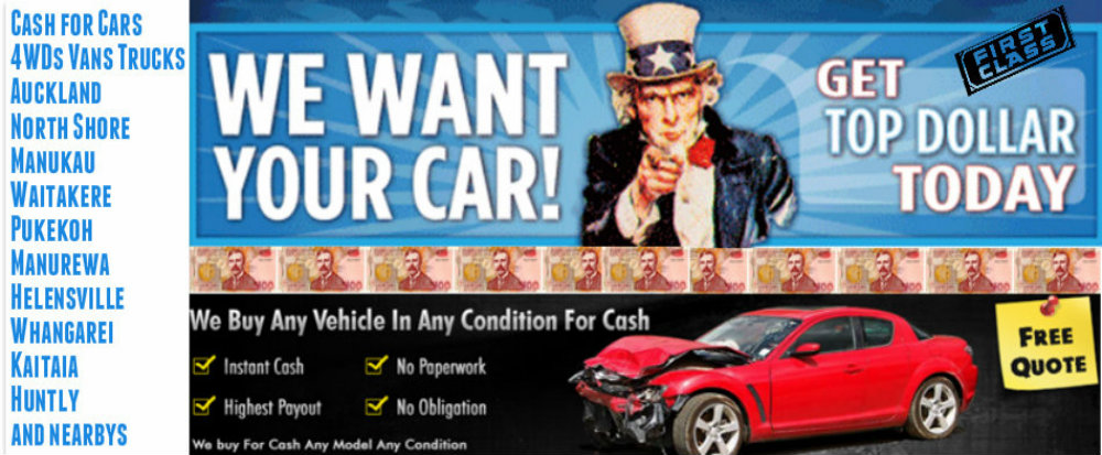 Car-Wreckers-Christchruch-Canterbury-flyer