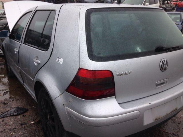 VW Golf MK4 1997-2005