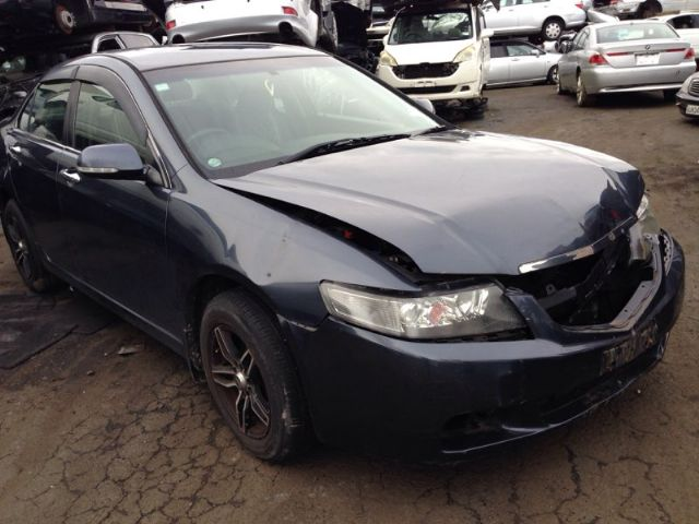 Honda Accord CL7 7th Gen 2002-2008