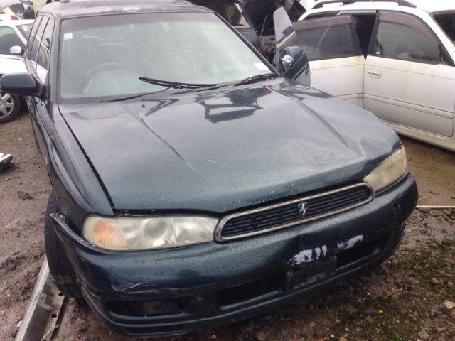 Subaru Legacy BG9 1994-1999