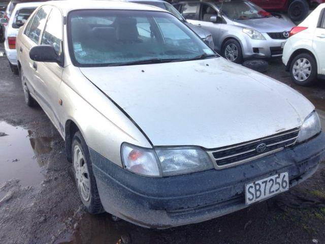 Toyota Corona Other