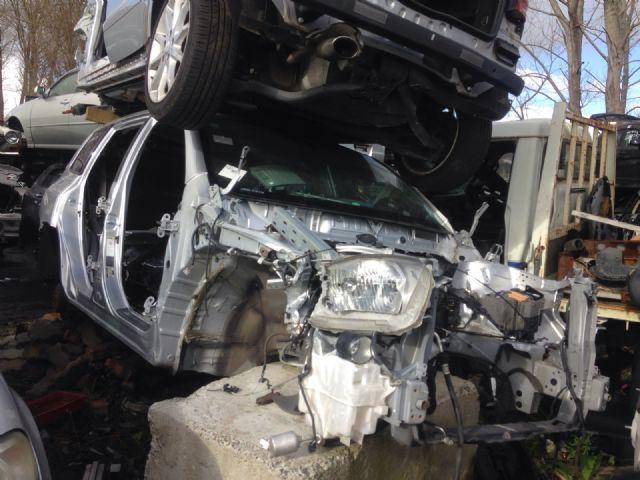 Toyota Highlander GSU45 2007-2013