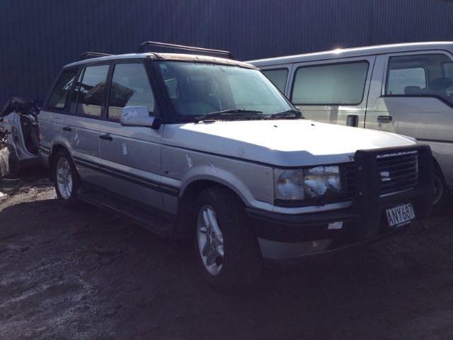 Landrover Range Rover P38