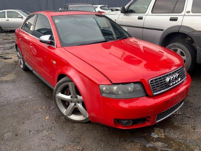 Audi S4 B6/8E/8H 2003-2005