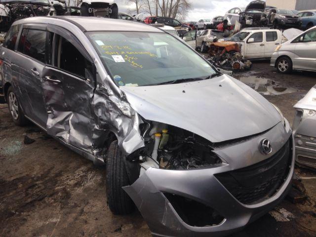 Mazda Premacy CW 2010-2018