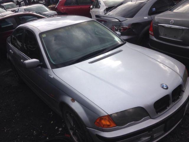 BMW 3 Series  320 01/74-01/78