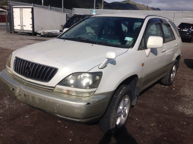 Toyota Harrier MCU10 1997-2003