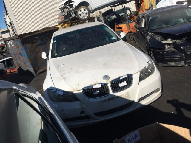 BMW 3 Series E90 323 2005-2012