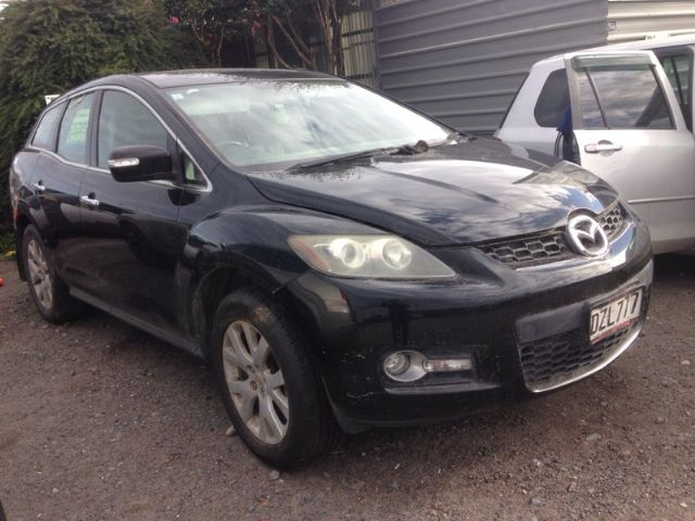 Mazda CX7 ER 2006-2012