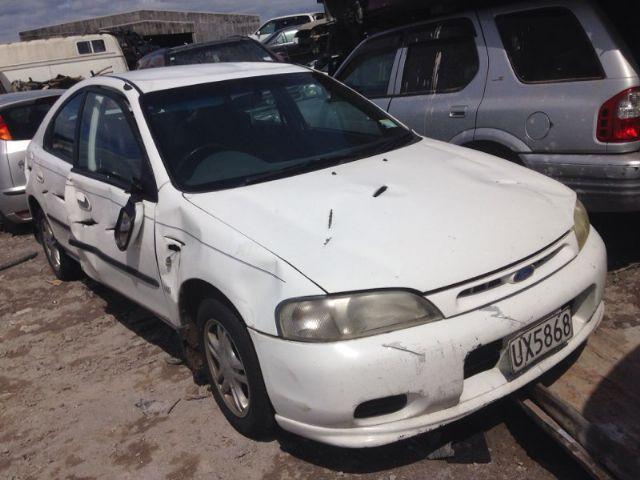 Ford Laser KJ2 01/1997 - 03/1999