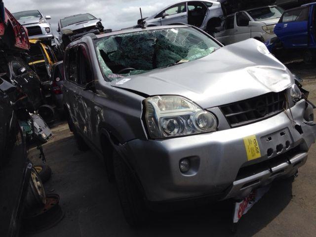 Nissan Xtrail T31 2008-2013