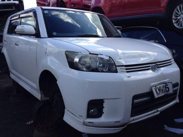 Toyota Rumion NZE151