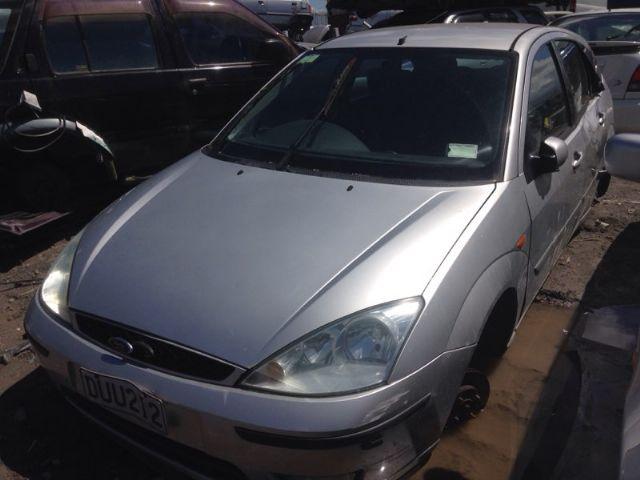 Ford Focus LR 2002 - 2005