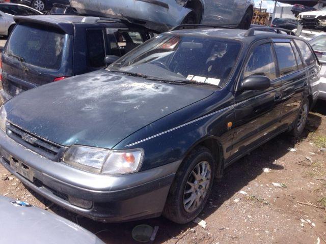 Toyota Caldina CT190
