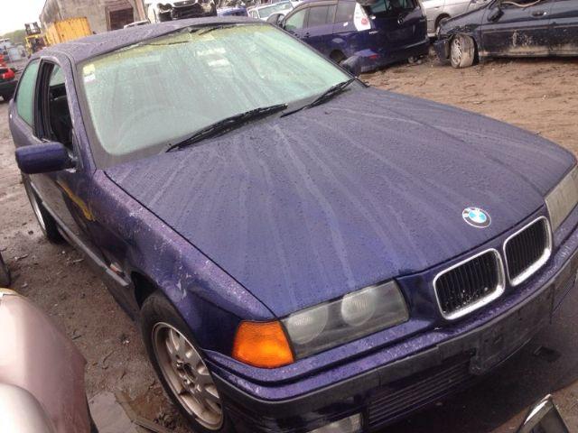 BMW 318i G20