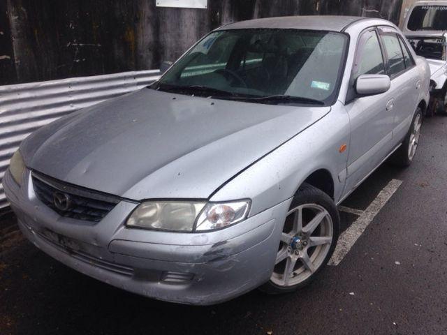 Mazda Capella GF