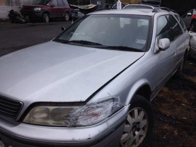 Toyota Mark 2 X100 1996-2000