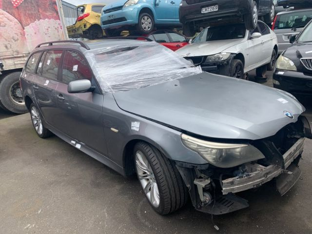 BMW 5 Series E61 530D