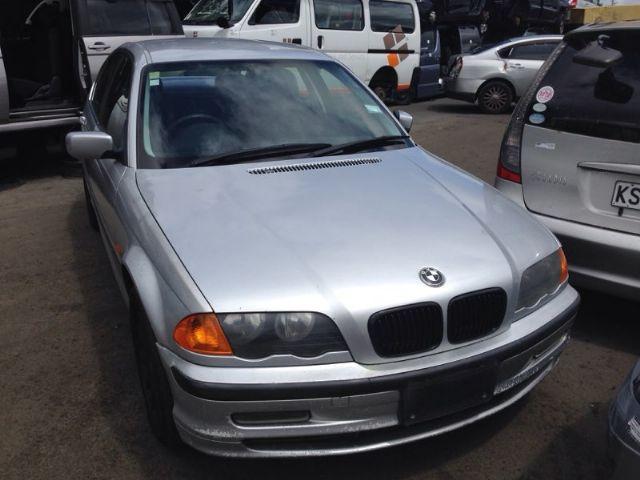 BMW 3 Series E46 328i