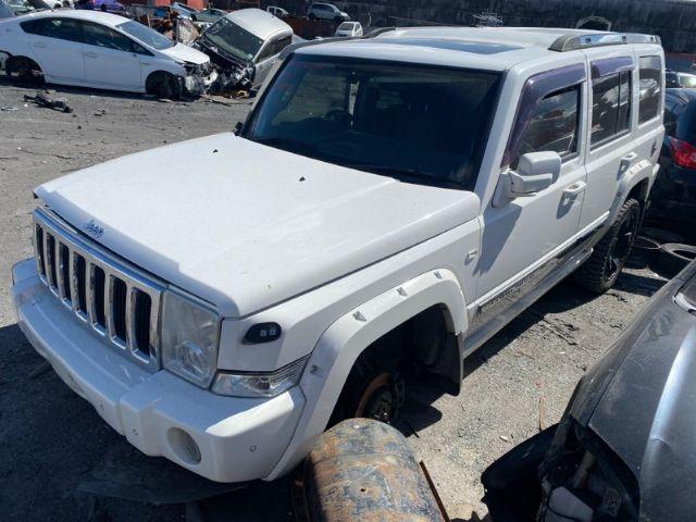 Jeep Commander XK 2006-2010