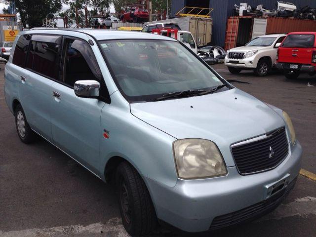 Mitsubishi Dion CR9W 2000-1005