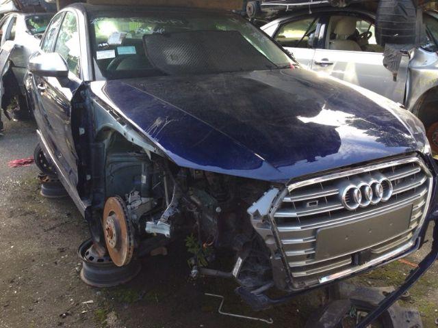 Audi A3 8V 2013-2016