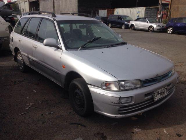 Mitsubishi Lancer Other