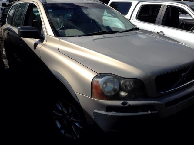 Volvo XC90 XC90 2002-2006