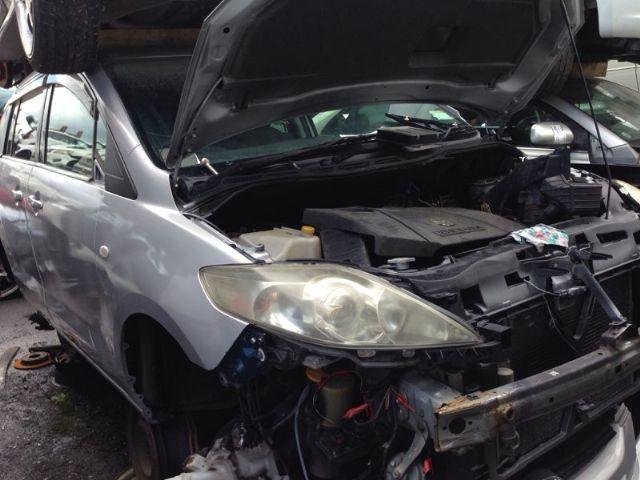 Mazda Premacy CR 2004-2010