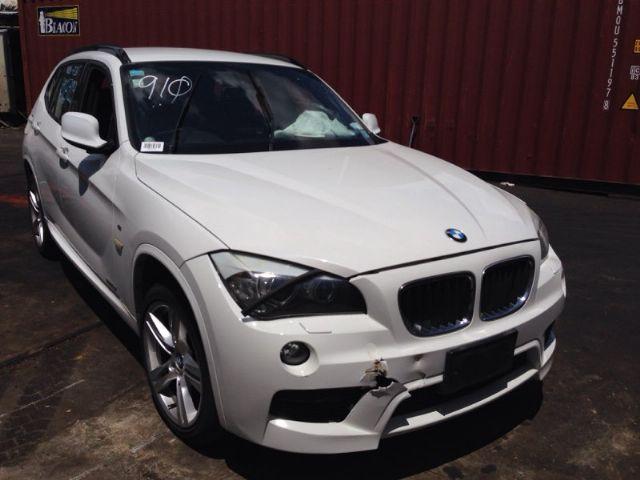 BMW X1 E84 LCI 2011-2014