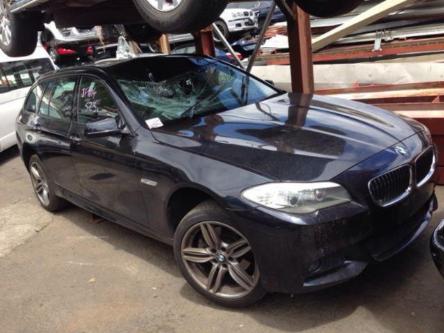 BMW 523i F10 2009-2012