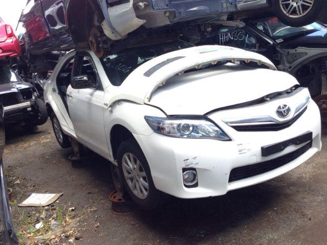 Toyota Camry XV40 2006-2012