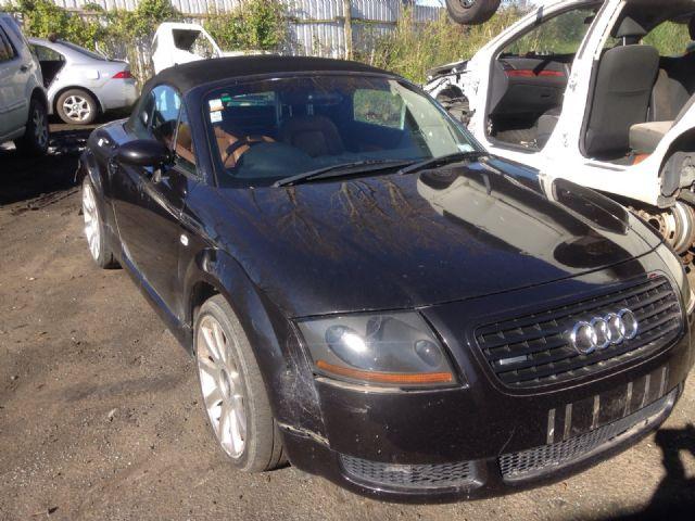 Audi TT MK1/8N 1998-2006