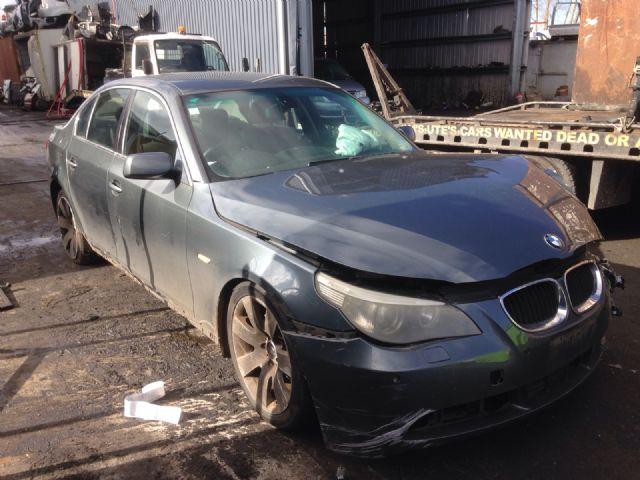 BMW 5 Series E60 530
