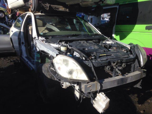 Nissan Teana J31L 2006-2008