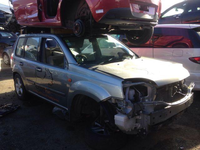 Nissan Xtrail T30 2001-2007