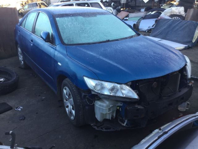 Toyota Camry ACV40 2006-2009