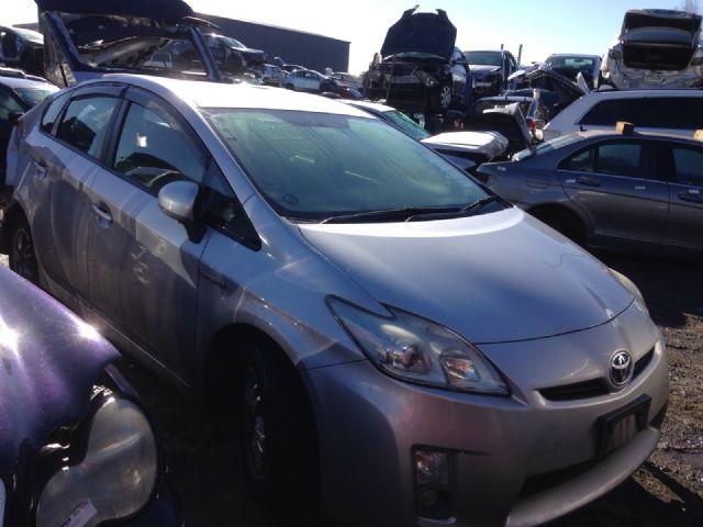 Toyota Prius ZVW30 07/09>