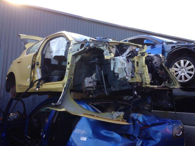 Lexus CT CT 200H 2011-2017