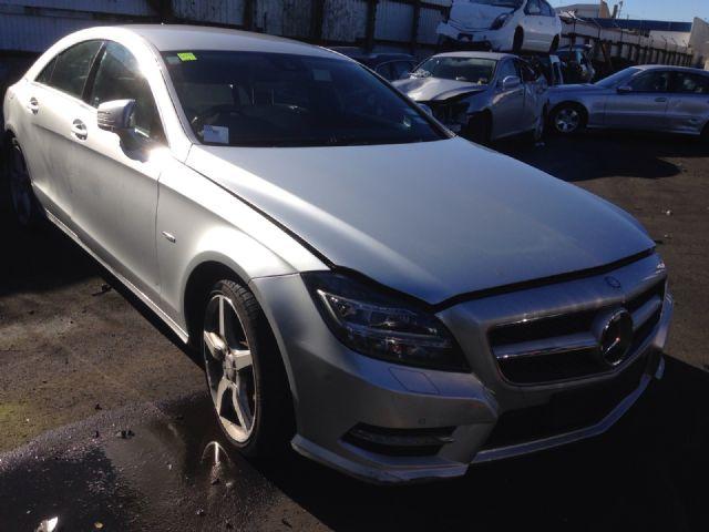 Mercedes-Benz CLS CLS 2011