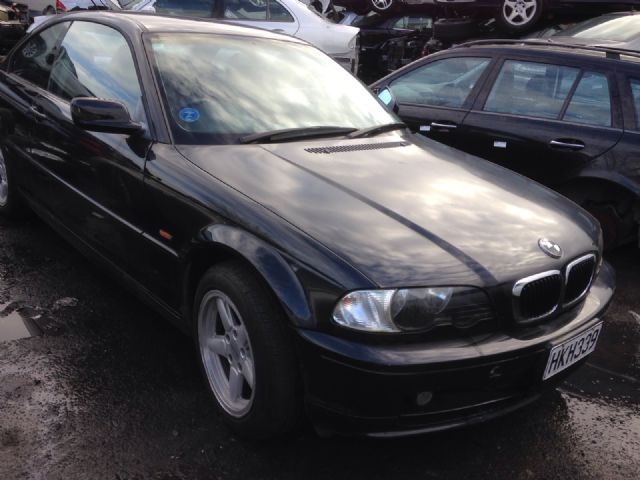 BMW 3 Series E46 316
