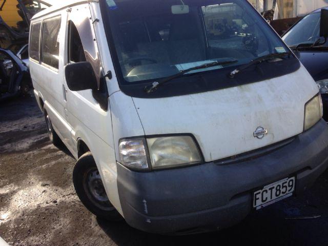 Nissan Vanette SK 1999-2011