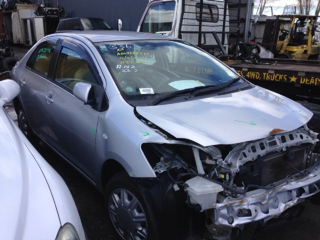 Toyota Yaris SCP92