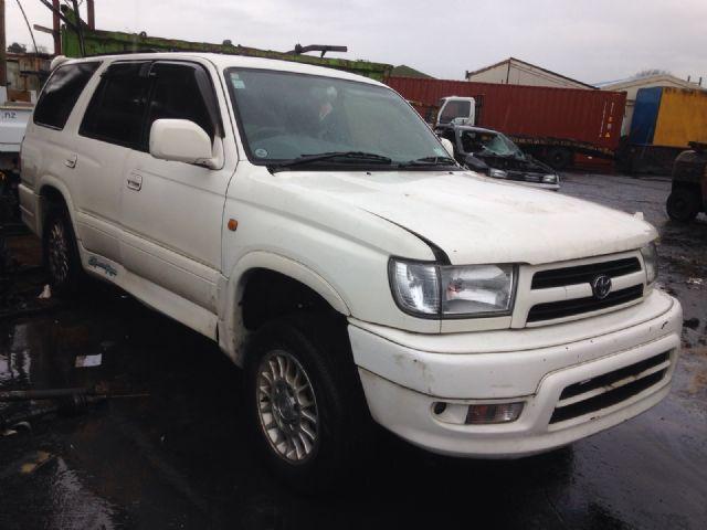 Toyota Hilux RZN180