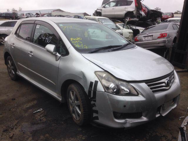 Toyota Blade AZE154