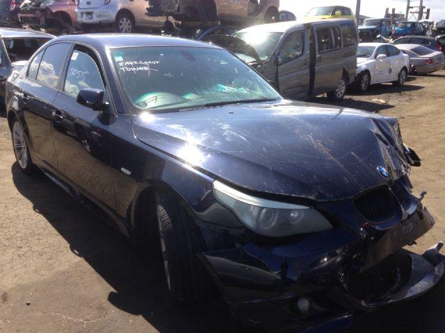 BMW 5 Series E60/E61 2003-2010