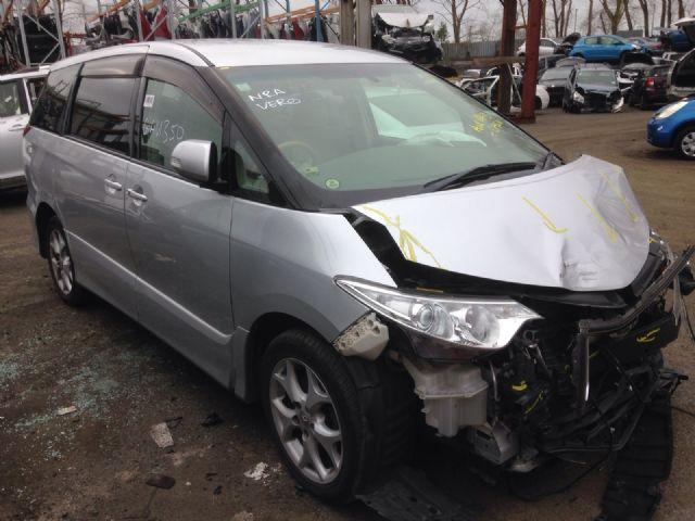 Toyota Estima GSR50