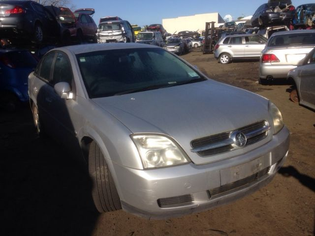 Holden Vectra CD 02-06