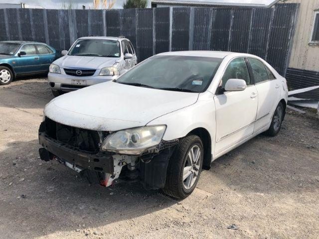 Toyota Aurion GSV40 2006-2012