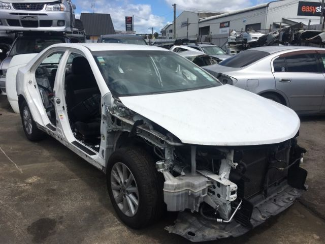 Toyota Camry ASV50